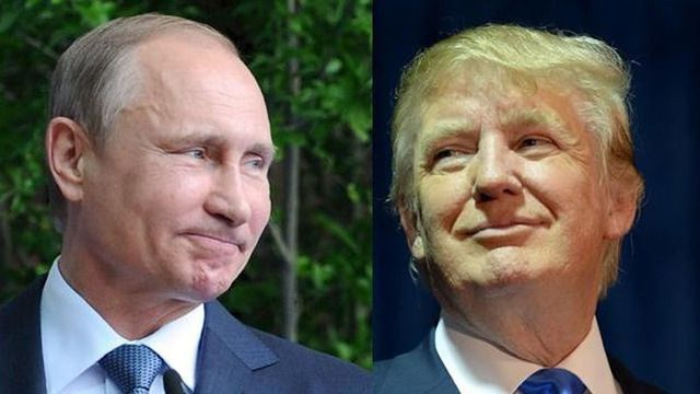 Only 'Fools' See Good Relationship With Russia As Bad Say Trump