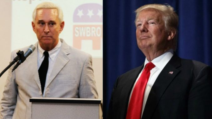 Trump advisor Roger Stone survives assassination attempt ahead of inauguration