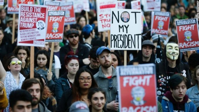 Trump rioters now face prison time