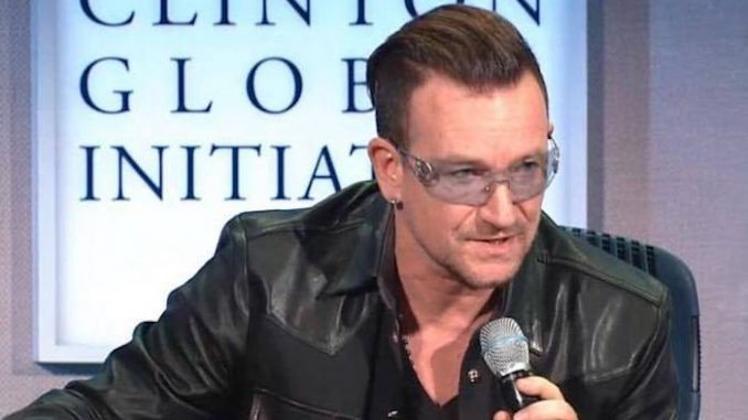 U2 have announced they are canceling the release of their upcoming album in protest to Donald Trump becoming President.