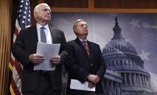 New Russia Sanctions Unveiled By US Senators