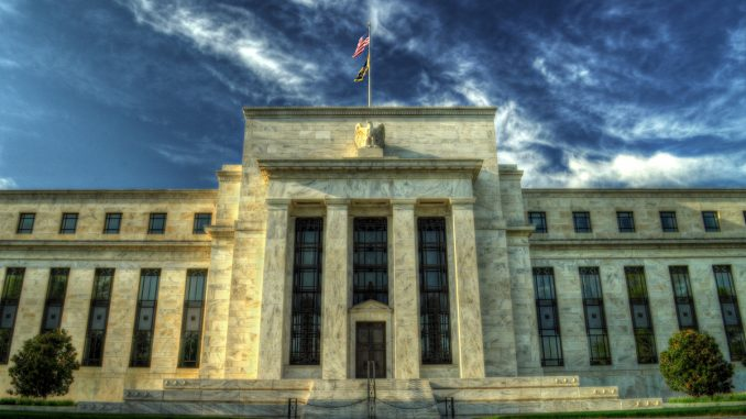 Controversial legislation to subject the Federal Reserve's monetary policy powers to outside scrutiny is getting new life in Washington.