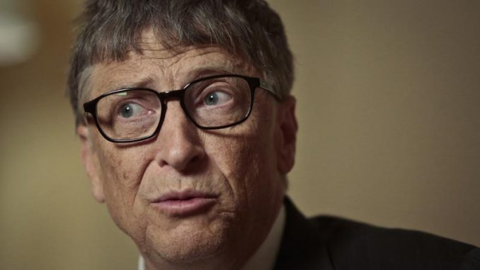 Bill Gates Sued For Forcing Staff To Watch Child Rape And Murder