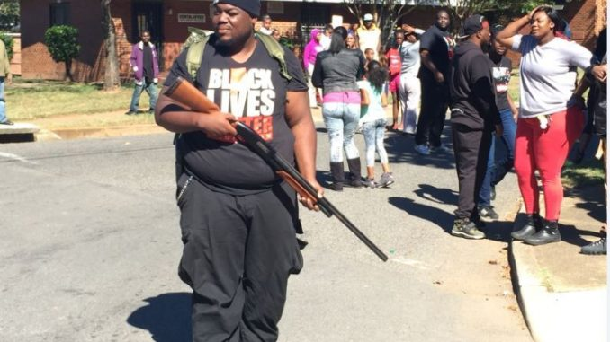 Black Lives Matter activist in Seattle says the group needs to start killing people