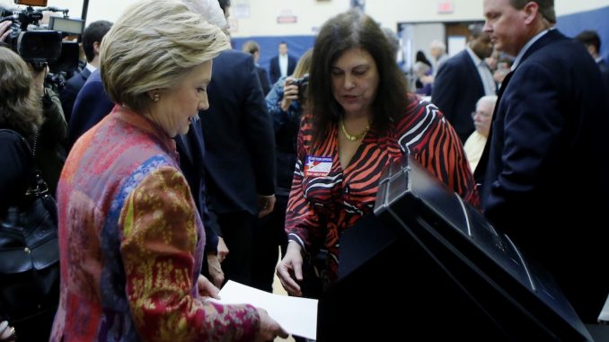 The U.S. Department of Justice has launched a lawsuit alleging that election fraud took place to ensure that Hillary Clinton beat Bernie Sanders during the primaries.