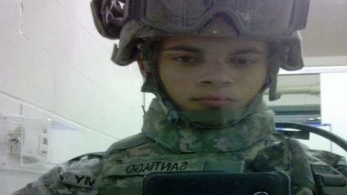Fort Lauderdale gunman Esteban Santiago says he was recruited by CIA to join ISIS