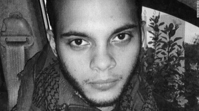 Fort Lauderdale Airport Gunman Says Government Controlled His Mind