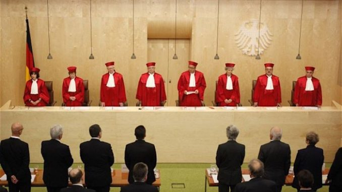 German supreme court rules that Measles does not exist