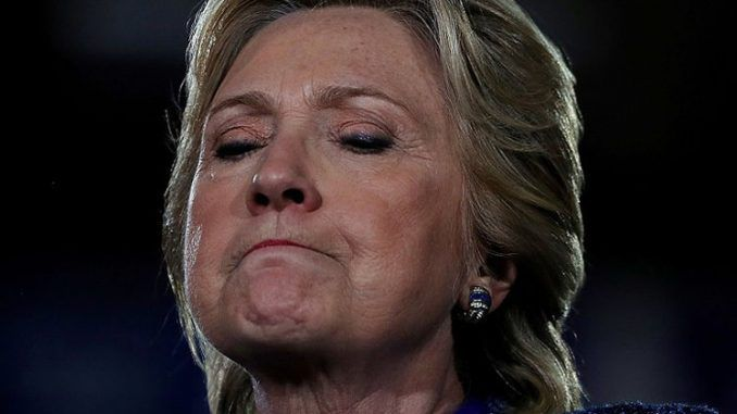 Hillary's criminal investigation is continuing according to Jason Chaffetz who sent a message to Clinton on Trump's inauguration day.