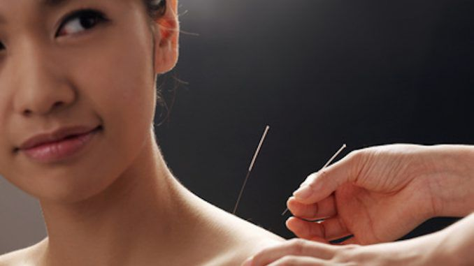 New study confirms that holistic medicine is more effective at combatting pain than morphine