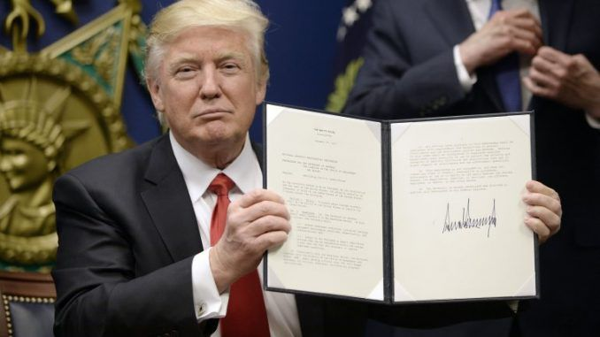 Rasmussen Reports reveal the silent majority of Americans approve of President Trump's immigration ban by nearly two to one.