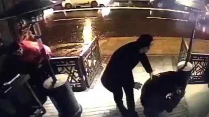 Deputy PM of Turkey says the Istanbul nightclub terror attack was a 'false flag'