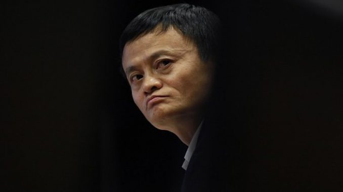 Jack Ma says the US has no one but itself to blame for its economic woes, and the problem is rooted in $14 trillion wasted on war.