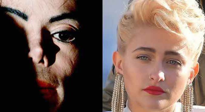 Michael Jackson was murdered by the Illuminati, according to his daughter Paris Jackson, who says she has proof the secret society killed her dad.