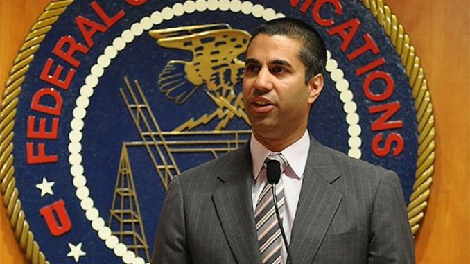 Trump's pick to head FCC could end Net Neutrality regulations