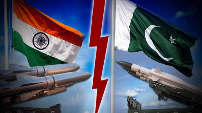 Pakistan Threatens To Use Nuclear Weapons If India Attacks