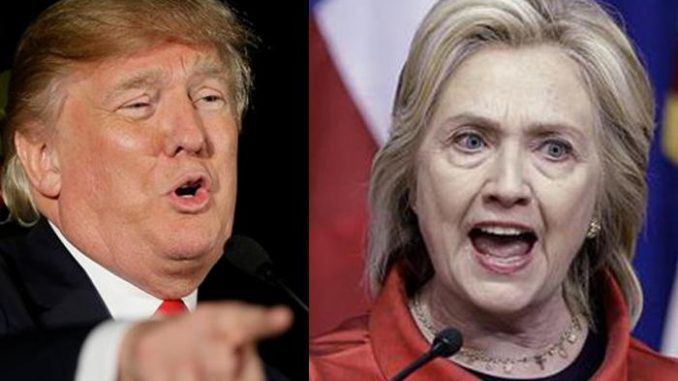 President Trump to launch 'full blown investigation' into Clinton voter fraud