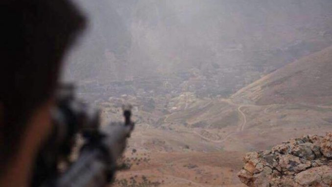 Syrian Rebels Assassinate Syrian General Following Peace Talks