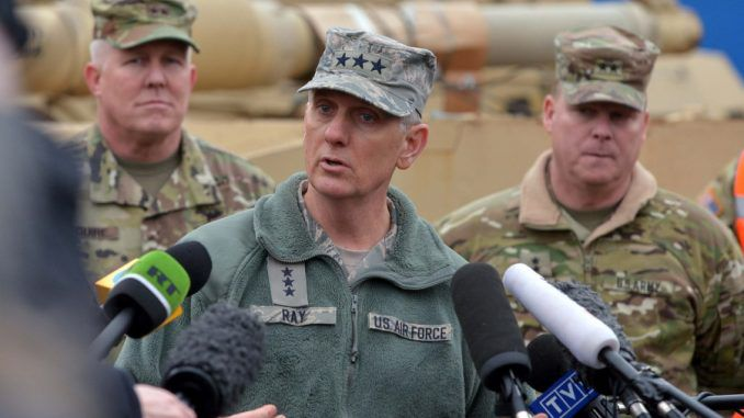 US military and NATO officials tell press to prepare for 'World War 3' with Russia