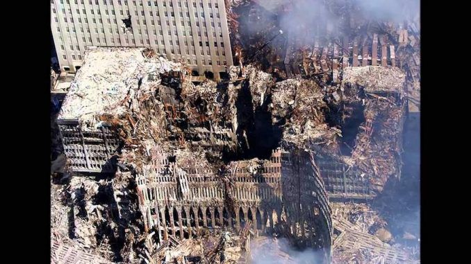 Wikileaks hints at dropping 9/11 bombshell