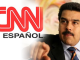 Venezuela kick out CNN from the country for broadcasting fake news