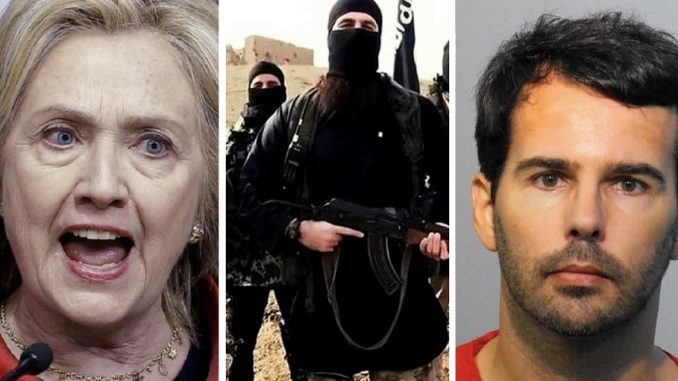 Hacker who attempted to expose Clinton Foundation ties to ISIS faces jail time