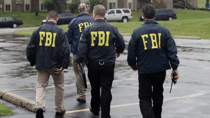 """An FBI whistleblower estimates """"close to 30% of the political spectrum"""" in Washington D.C. is connected to the elite pedophile ring that has been infiltrated by law enforcement."""