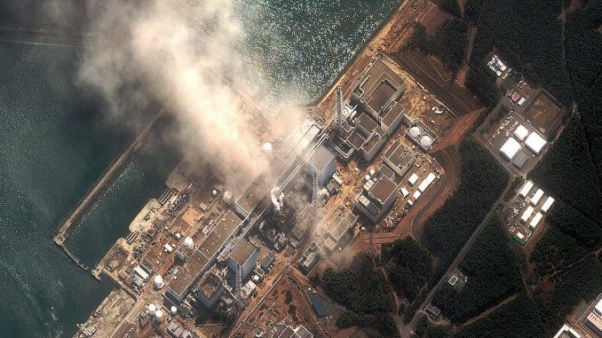 Fukushima has become so deadly that robots cannot survive