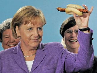 Germany bans all forms of meat from government functions to combat climate change