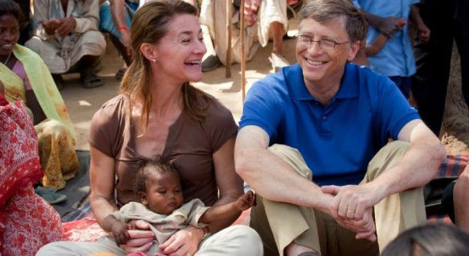 India has banned the Bill Gates Foundation after grave concerns were raised about their vaccine policies and close ties to Big Pharma.