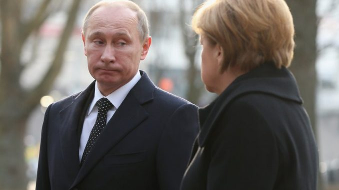 Germany's CIA (BND) conclude that Russia is not responsible for influencing the election