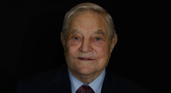 George Soros insider claims banks are ditching cash in order to usher in a world government