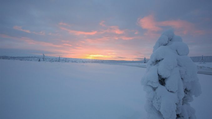 European scientists warn of nuclear incident in Arctic circle