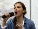 Ashley Judd says President Trump's election victory was the worst thing that has ever happened to her, worse than being raped as a child.