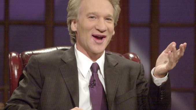 Newly surfaced video shows Bill Maher condoning pedophilia