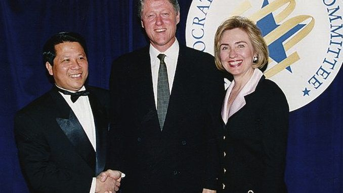 Clinton Foundation whistleblower fears assassination after exposing illegal fundraising scheme