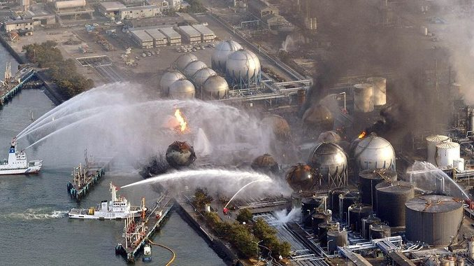 Journalists in Japan now face 10-year prison sentences if they cover the truth about Fukushima