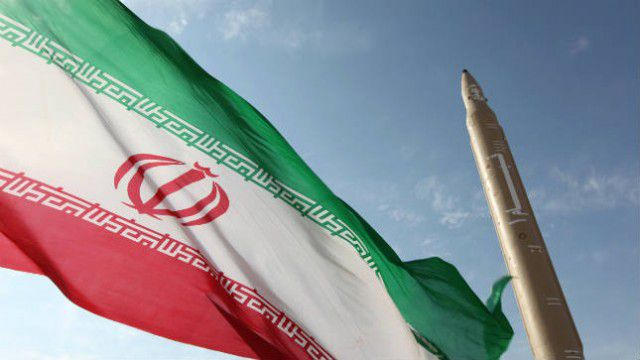 Iran Responds To America's 'Notice'