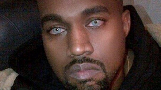 Kanye West claims his memory was wiped after forced hospitalization by illuminati handlers