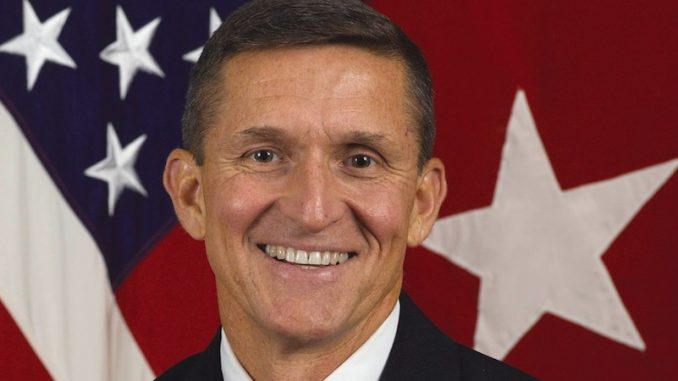 FBI completely clears Michael Flynn over alleged Russian relationship