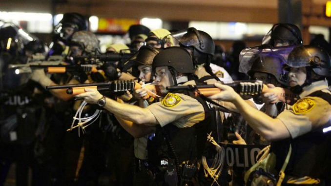 New Indiana bill proposed that will authorise police to kill protestors