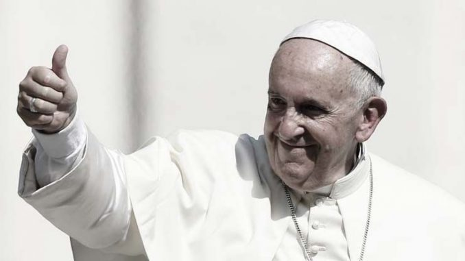 Pope's Clemency For Paedophile Priests Called Into Question