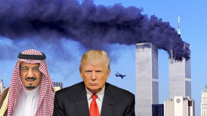 Saudi Arabia try to block 9/11 lawsuit