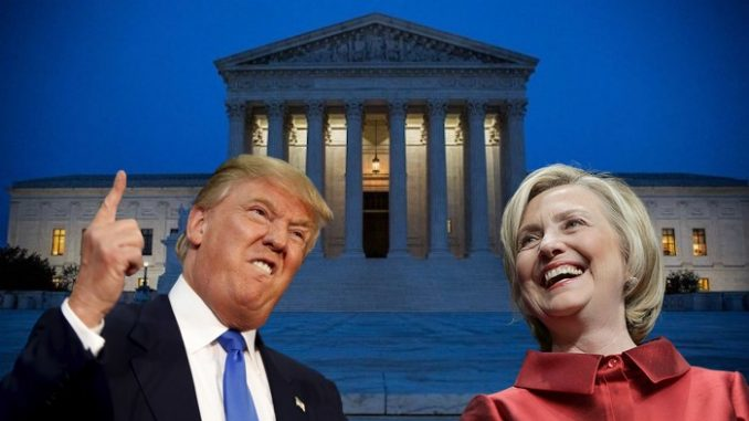 A lawsuit filed to rule the election result null and void and declare Trump an illegitimate president has made it to the Supreme Court.
