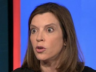 Evelyn Farkas, an Obama administration insider, has become the latest Democrat to roll over and squeal on her former comrades, telling MSNBC that she helped spy on Trump for Obama.