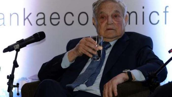 Hungary closes George Soros university