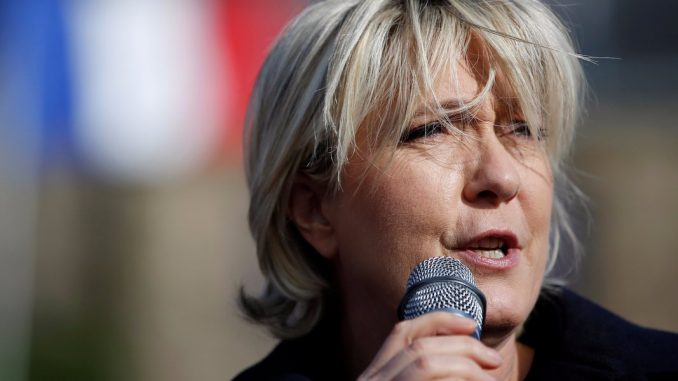 Marine Le Pen to be prosecuted for posting critical image of ISIS online