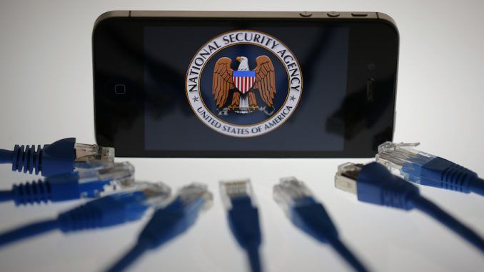 The NSA, in collaboration with the CIA and FBI, routinely and secretly intercept shipping deliveries for laptops and PCs purchased online in order to install spy malware and bugs before they reach their owners.