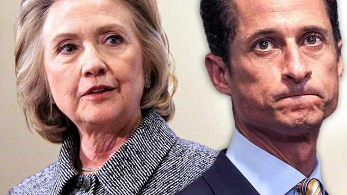NYPD detectives have slammed the FBI for refusing to prosecute Hillary Clinton and have released incriminating evidence to force them to act.
