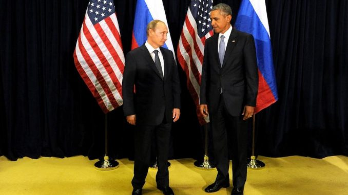 Russia threatens to release secrets about the Obama administration